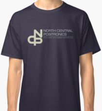 North Central Positronics Classic T-Shirt