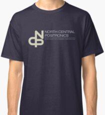 North Central Positronics Classic T-Shirt