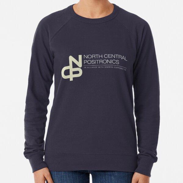 North Central Positronics Lightweight Sweatshirt