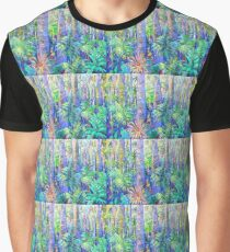Rainforest Tamborine Mountain #1 Graphic T-Shirt
