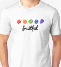 fruitful Unisex T-Shirt