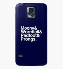 The Marauders Case/Skin for Samsung Galaxy