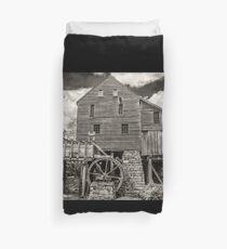 Yates Mill Duvet Cover