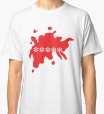 Persona 5 Sakura Futaba shirt Classic T-Shirt