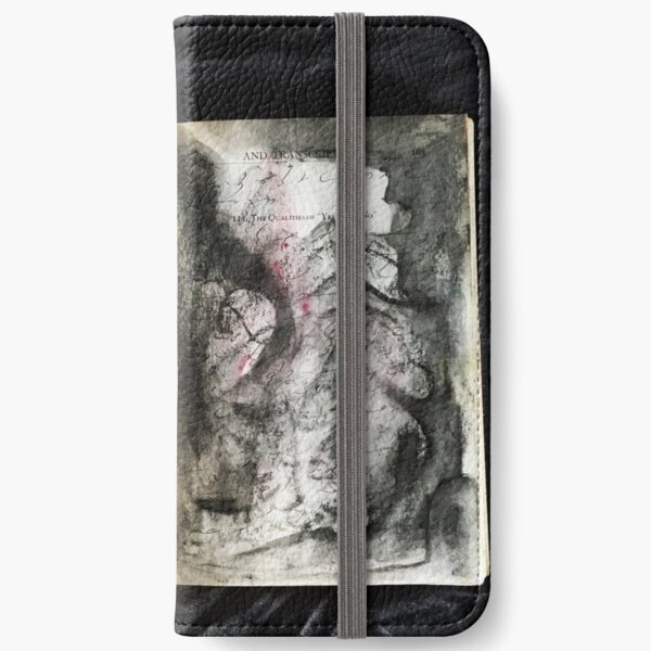 the qualities of yes and no iPhone Wallet