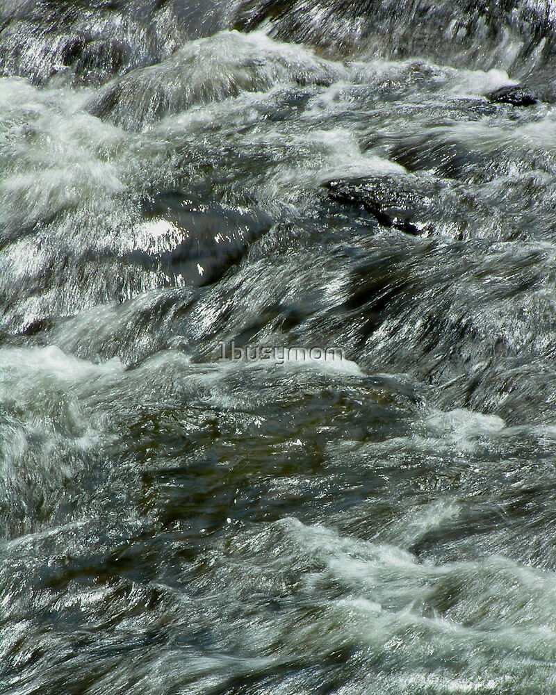 river yellowstone water rapids united states wyoming by 1busymom
