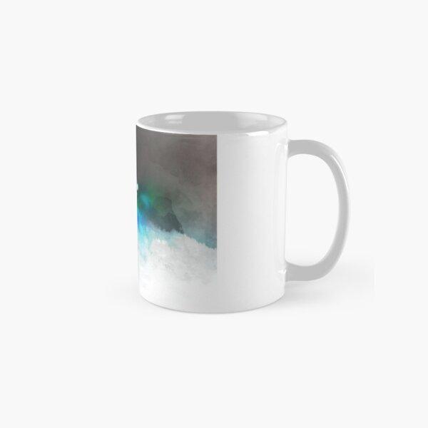 Inverted—Fox Upon a Time Classic Mug