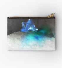 Inverted—Fox Upon a Time Studio Pouch