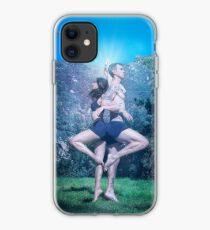 Anima/Animus iPhone Case