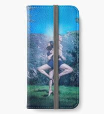 Anima/Animus iPhone Wallet/Case/Skin