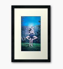 Anima/Animus Framed Print