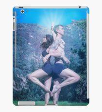 Anima/Animus iPad Case/Skin