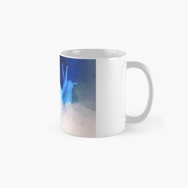 Inverted—Snailed It! Classic Mug