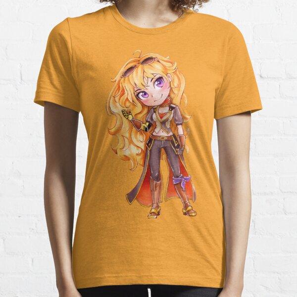 Yang Xiao Long Chibi Essential T-Shirt