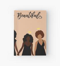 My Black is Beautiful Hardcover Journal
