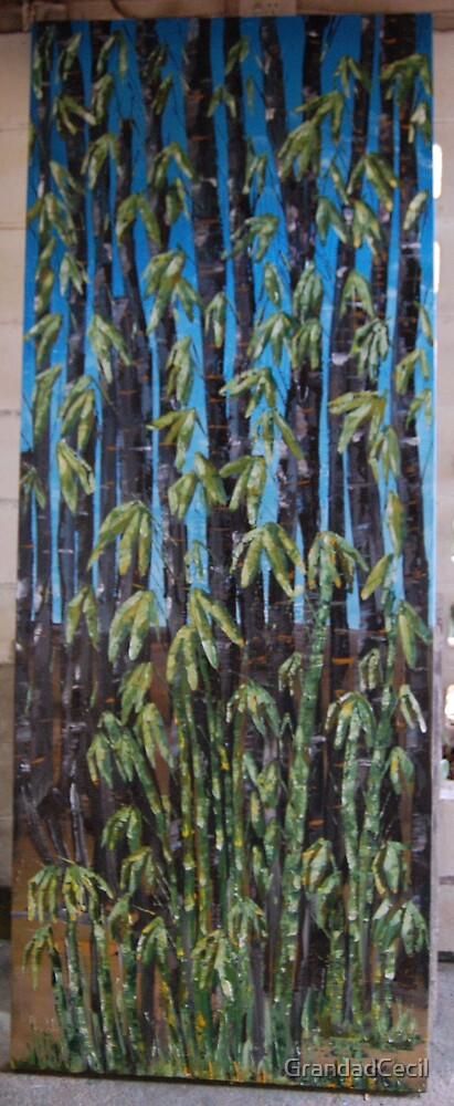 Bamboozle by GrandadCecil