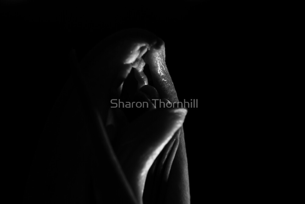 Labor by Sharon Thornhill