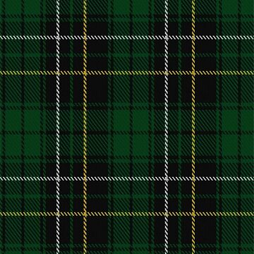 00088 MacAlpine Clan/Family Tartan  by Detnecs2013