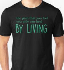 buffy - living Unisex T-Shirt