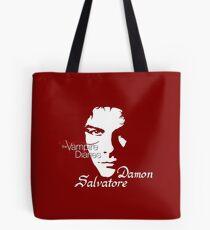 DAMON Tote Bag