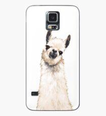 Funda/vinilo para Samsung Galaxy Llama