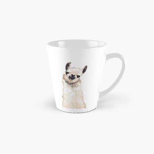 Llama Tall Mug