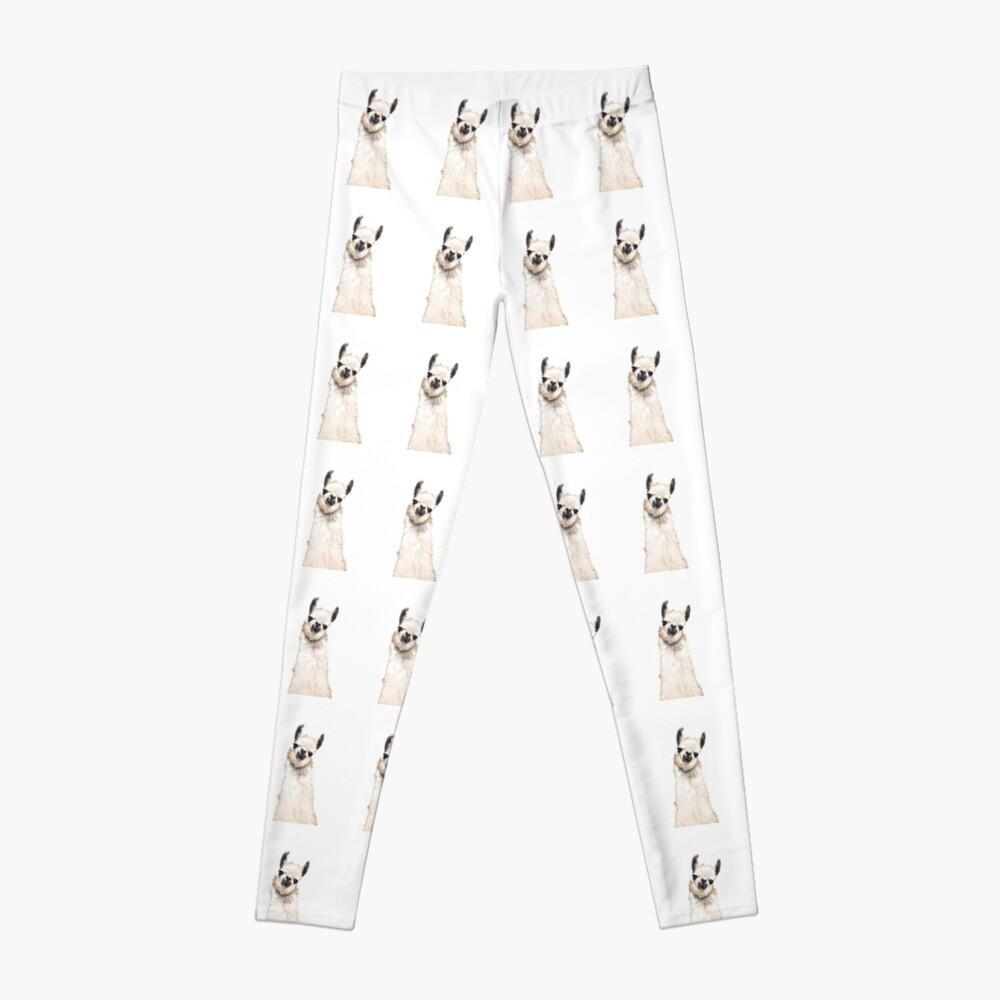 Llama Leggings