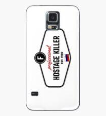 Hostage Killer [Roufxis - RB] Case/Skin for Samsung Galaxy