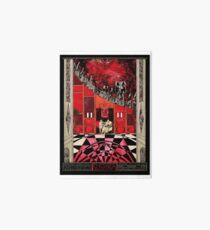 Suspiria - Dario Argento - Neue Kunst Galeriedruck