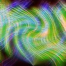 neon lights bendworks by guy natav