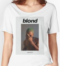 ALBUM COVER Women's Relaxed Fit T-Shirt