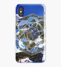 GeoForGeo04 iPhone Case