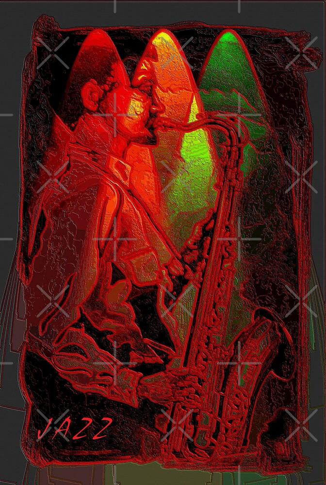 jazz 3 by dnlddean