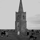 St. Germains church, Marske-by-the-Sea by dougie1