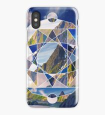 GeoForGeo10 iPhone Case