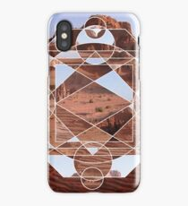 GeoForGeo11 iPhone Case