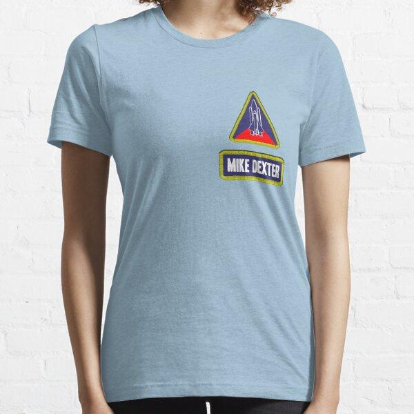 Astronaut Mike Dexter Essential T-Shirt