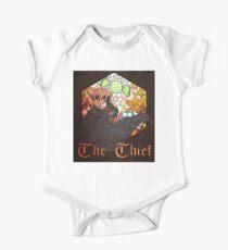 Fire Emblem Gaius - The Thief Kids Clothes