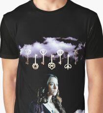 seven keys Graphic T-Shirt