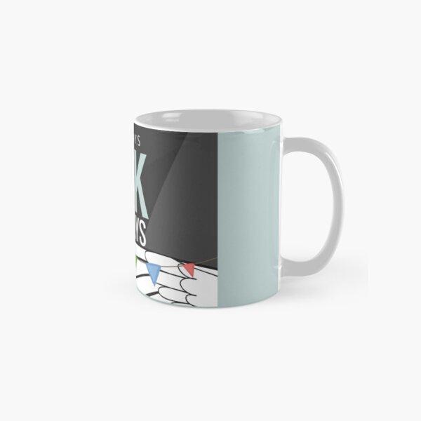 #50K5DAYS Classic Mug