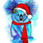 Christmas Koala by Linda Callaghan