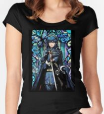 Fire Emblem Lucina - The Princess Women's Fitted Scoop T-Shirt