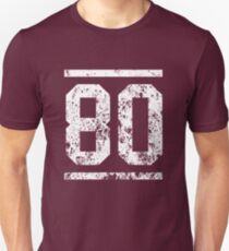 80 Unisex T-Shirt