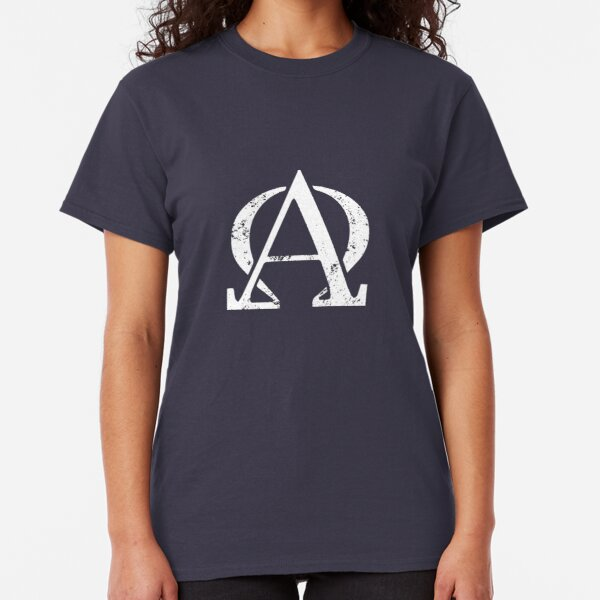 Alpha Legion Classic T-Shirt
