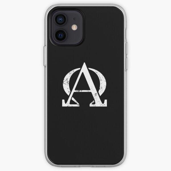 Alpha Legion iPhone Soft Case