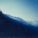 Daybreak Blues by Dirk Wuestenhagen
