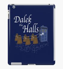 The Doctor's Sleigh iPad Case/Skin