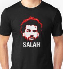 Mohamed Salah Liverpool Unisex T-Shirt