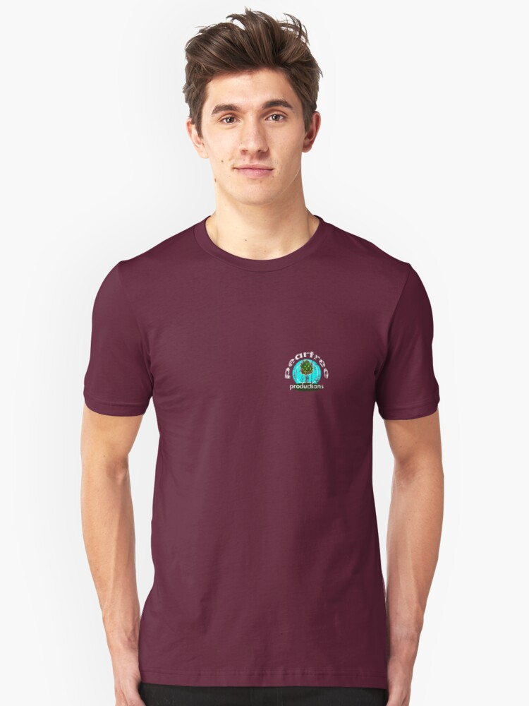 Pear Tree Productions Unisex T-Shirt Front