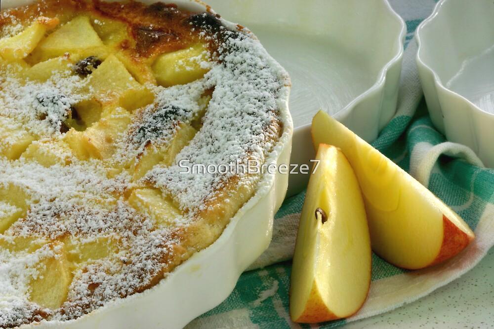Tarte des Pommes by SmoothBreeze7